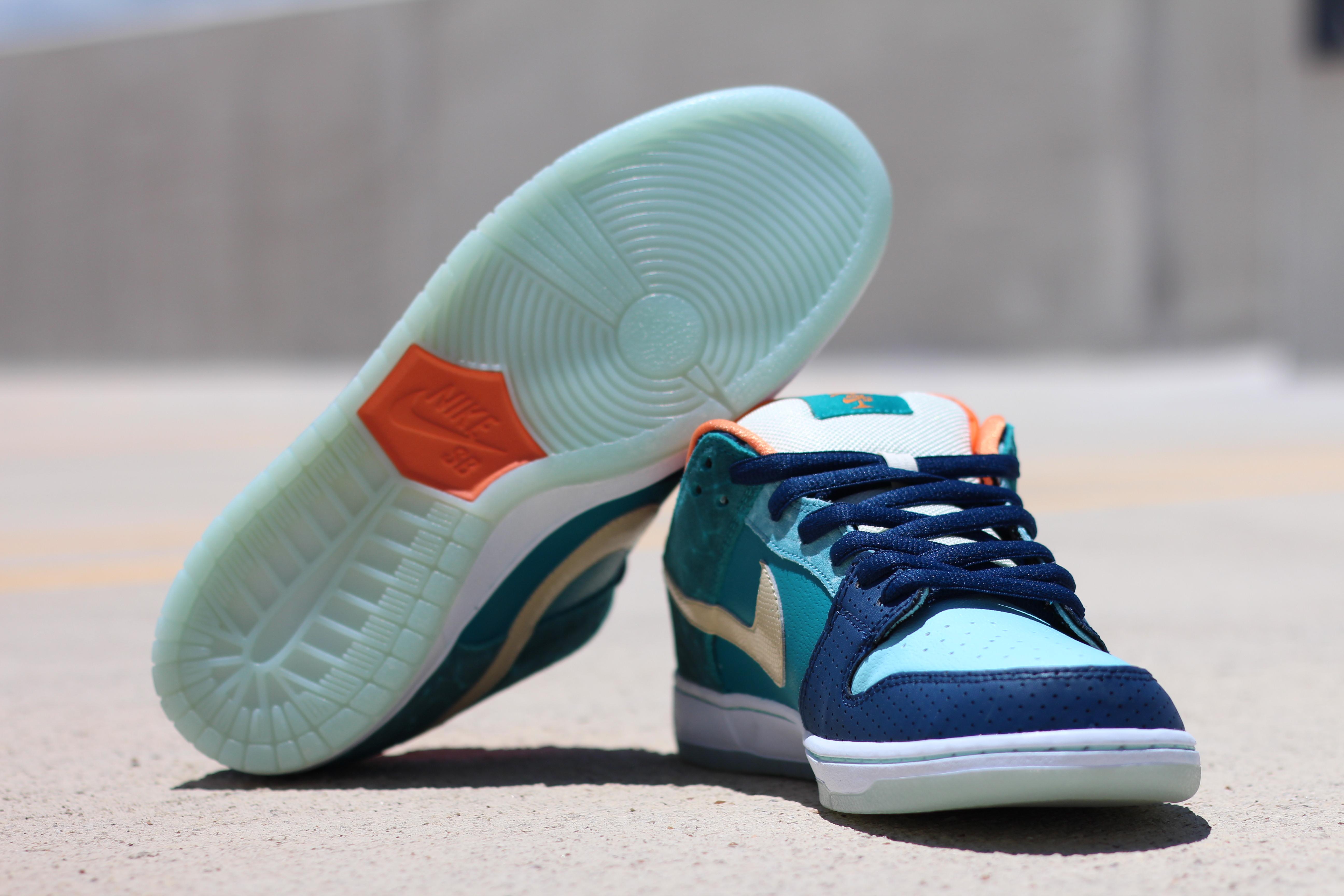 """MIA Skateshop x Nike SB – """"MIA"""" Collab  9d5fec53d4a5"""