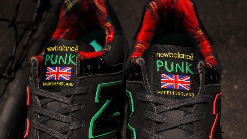 new balance punk